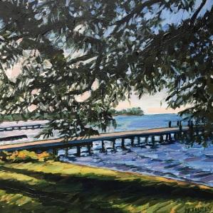 tousey-lake