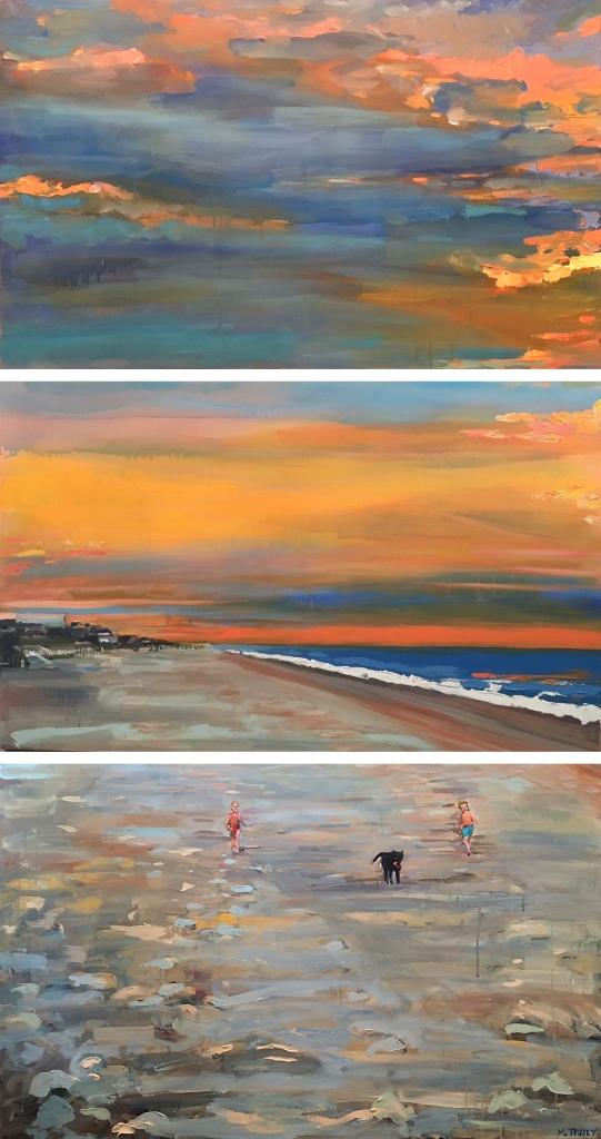 ferrelle triptych